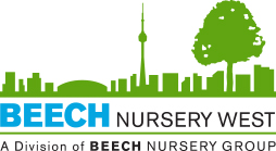 Beech Nursery West Logo